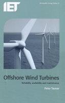 Offshore Wind Turbines