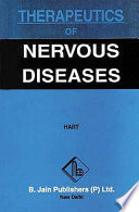 Therapeutics of Nervous Diseases Book
