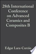 28th International Conference on Advanced Ceramics and Composites B