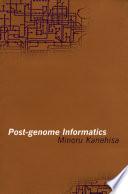 Post genome Informatics