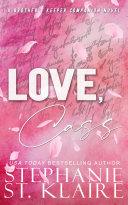 Love, Cass Pdf/ePub eBook