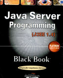 Java Server Programming Black Book  2007 Platinum Ed