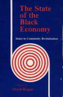 The State of the Black Economy