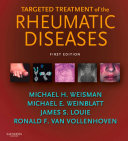 Targeted Treatment of the Rheumatic Diseases E Book
