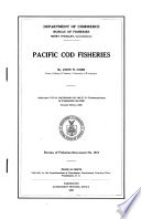 Pacific Cod Fisheries