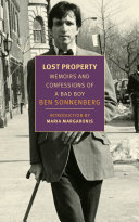 Lost Property Pdf