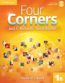 Four Corners 1B Student s Book B with Self study CD ROM