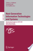 Next Generation Information Technologies And Systems Book PDF
