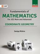 Fundamentals of Mathematics   Co ordinate Geometry 2ed