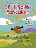If It Rains Pancakes Pdf/ePub eBook