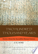 Two Hundred Thousand Years Book