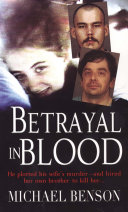 Betrayal In Blood ebook