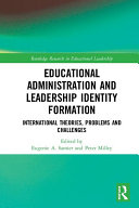 Educational Administration and Leadership Identity Formation [Pdf/ePub] eBook