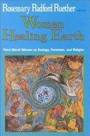 Women Healing Earth Book