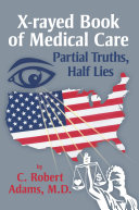 X-Rayed Book of Medical Care Pdf