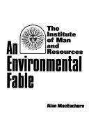 The Institute of Man and Resources