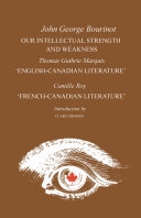Our Intellectual Strength and Weakness [Pdf/ePub] eBook