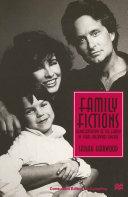 Family Fictions Pdf