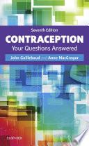Contraception Your Questions Answered E Book PDF