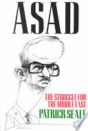 Asad of Syria