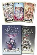 Mystical Manga Tarot Guidebook