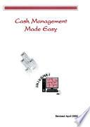 Cash Management Made Easy
