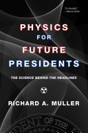 Physics for Future Presidents: The Science Behind the Headlines Pdf/ePub eBook
