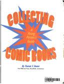 Collecting Comic Books