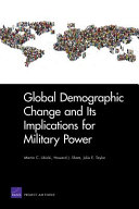 Global Demographic Change and Its Implications for Military Power Pdf/ePub eBook