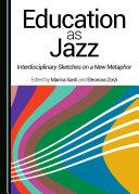 Education as Jazz