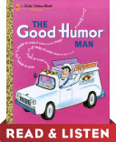 The Good Humor Man (Little Golden Book): Read & Listen Edition Pdf/ePub eBook