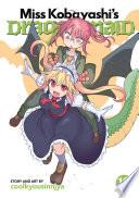Miss Kobayashi s Dragon Maid Vol  10