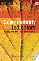 Sustainability Indicators