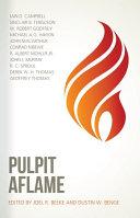 Pulpit Aflame Pdf/ePub eBook
