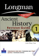Ancient History Revision Guide