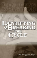 Identifying And Breaking The Cycle