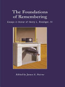 The Foundations of Remembering Pdf/ePub eBook