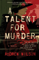A Talent for Murder Pdf