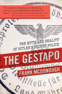 The Gestapo Pdf/ePub eBook
