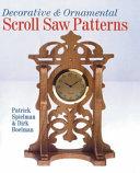 Decorative   Ornamental Scroll Saw Patterns