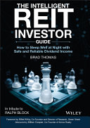 The Intelligent REIT Investor Guide