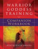 Warrior Goddess Training Companion Workbook Pdf/ePub eBook