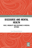 Discourse and Mental Health