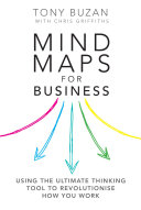 Mind Maps for Business 2nd edn