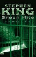 The green mile Book