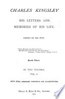 His Letters and Memories of His Life