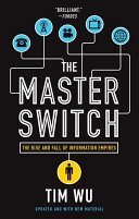 The Master Switch The Rise And Fall Of Information Empires [Pdf/ePub] eBook