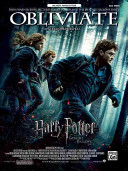 Obliviate  from Harry Potter and the Deathly Hallows  Part 1  Book