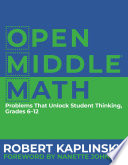 Open Middle Math