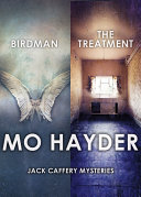 Mo Hayder 2-Book Bundle